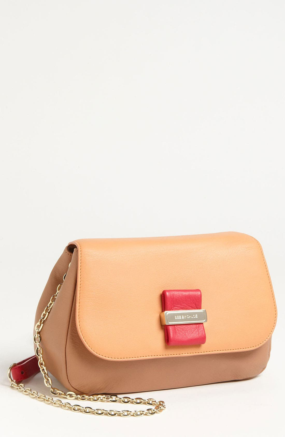 Alternate Image 1 Selected - See by Chloé 'Rosita' Crossbody Bag
