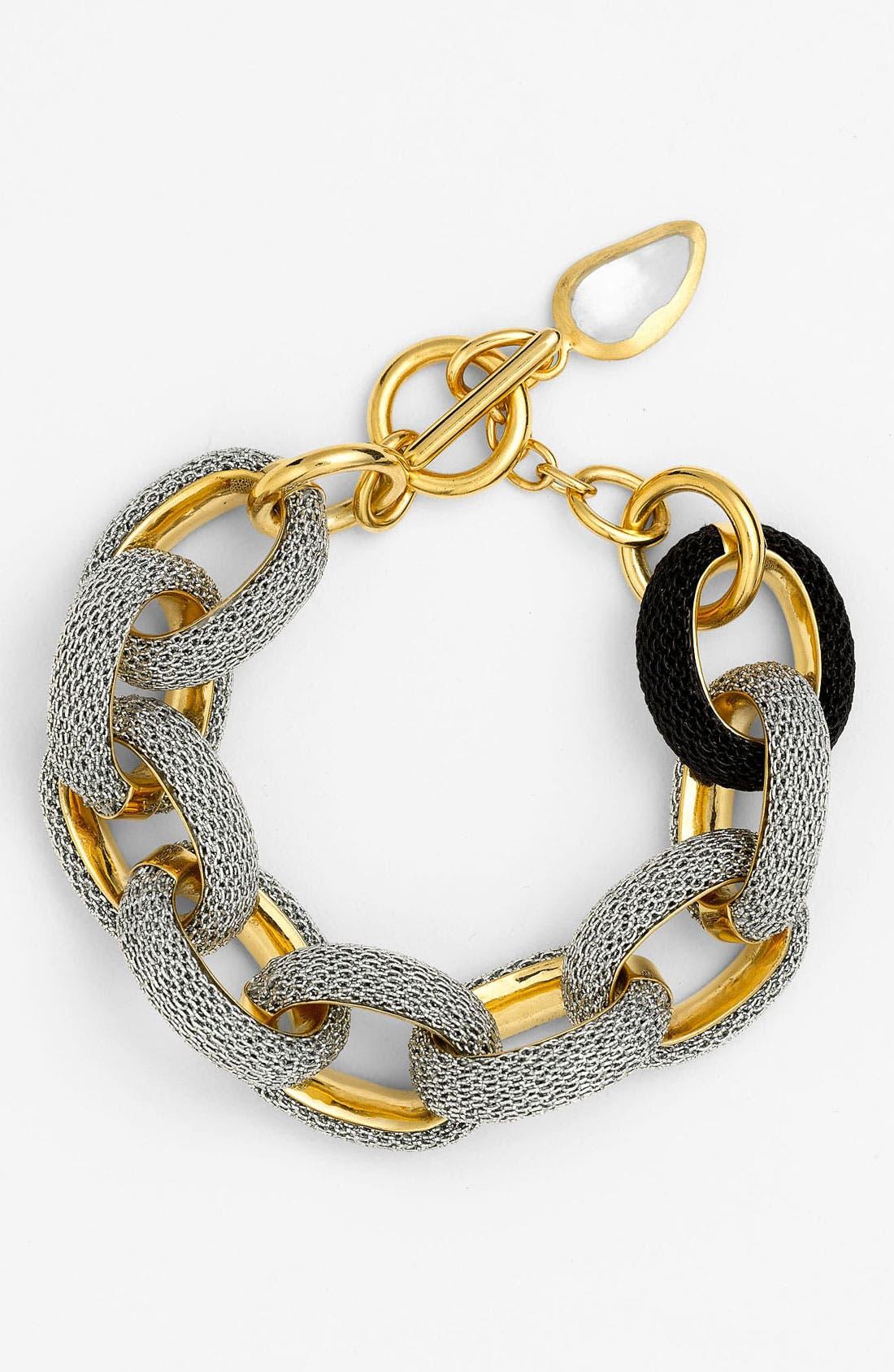 Main Image - Adami & Martucci 'Mesh' Link Bracelet (Nordstrom Exclusive)