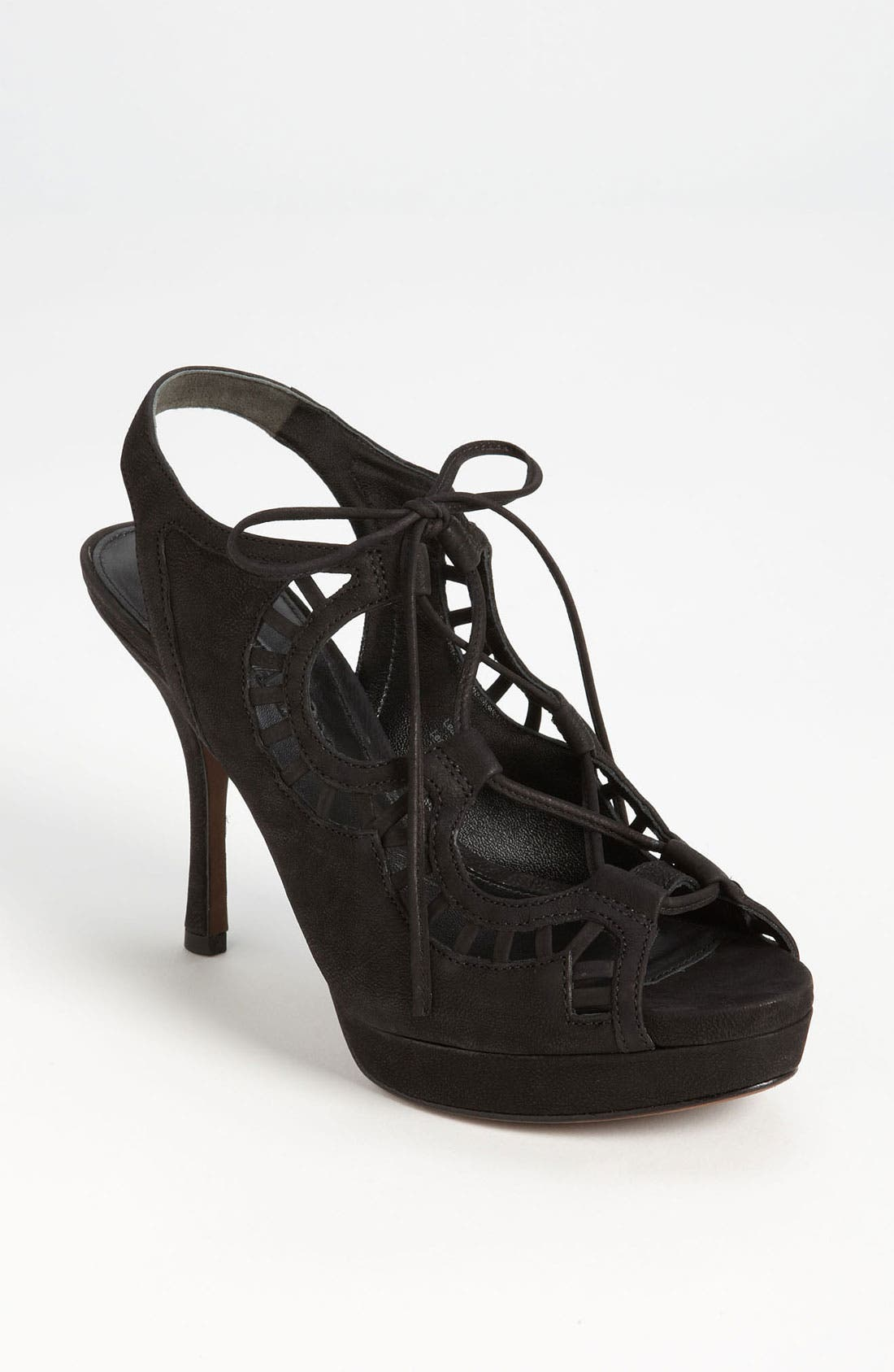 Main Image - Vera Wang Footwear 'Quon' Sandal (Online Only)