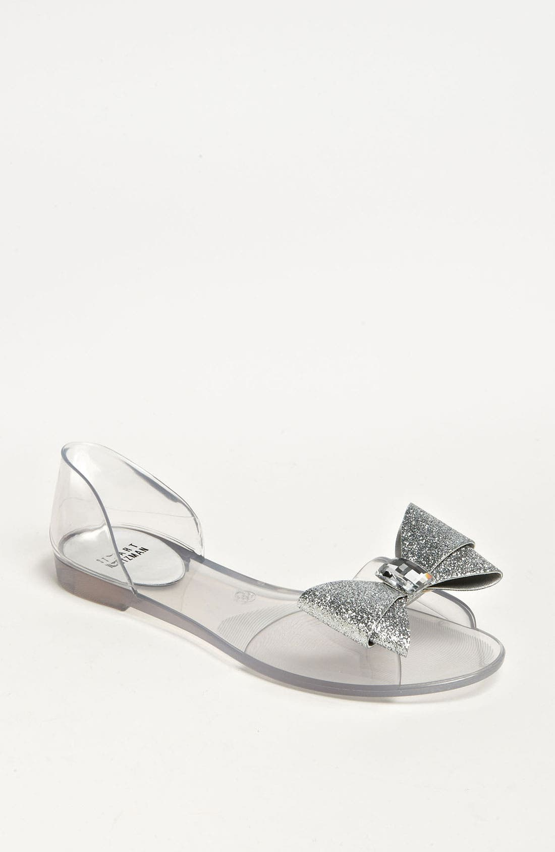 Alternate Image 1 Selected - Stuart Weitzman 'Gemini' Sandal