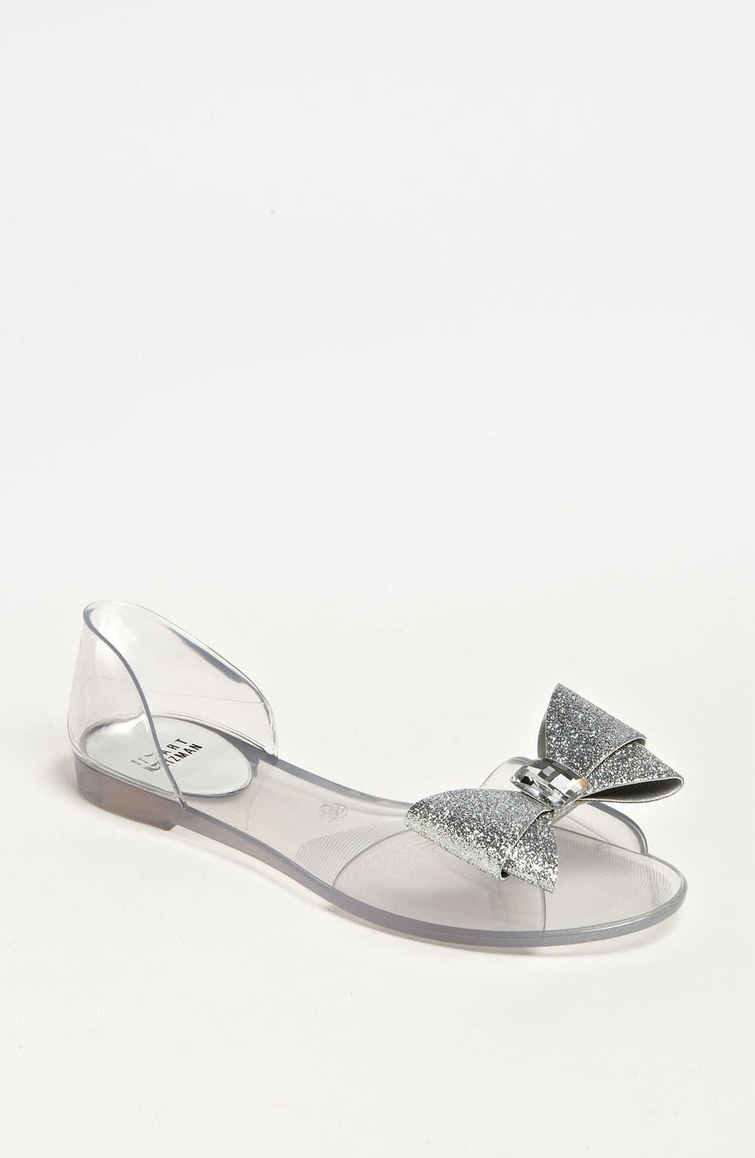 Main Image - Stuart Weitzman 'Gemini' Sandal