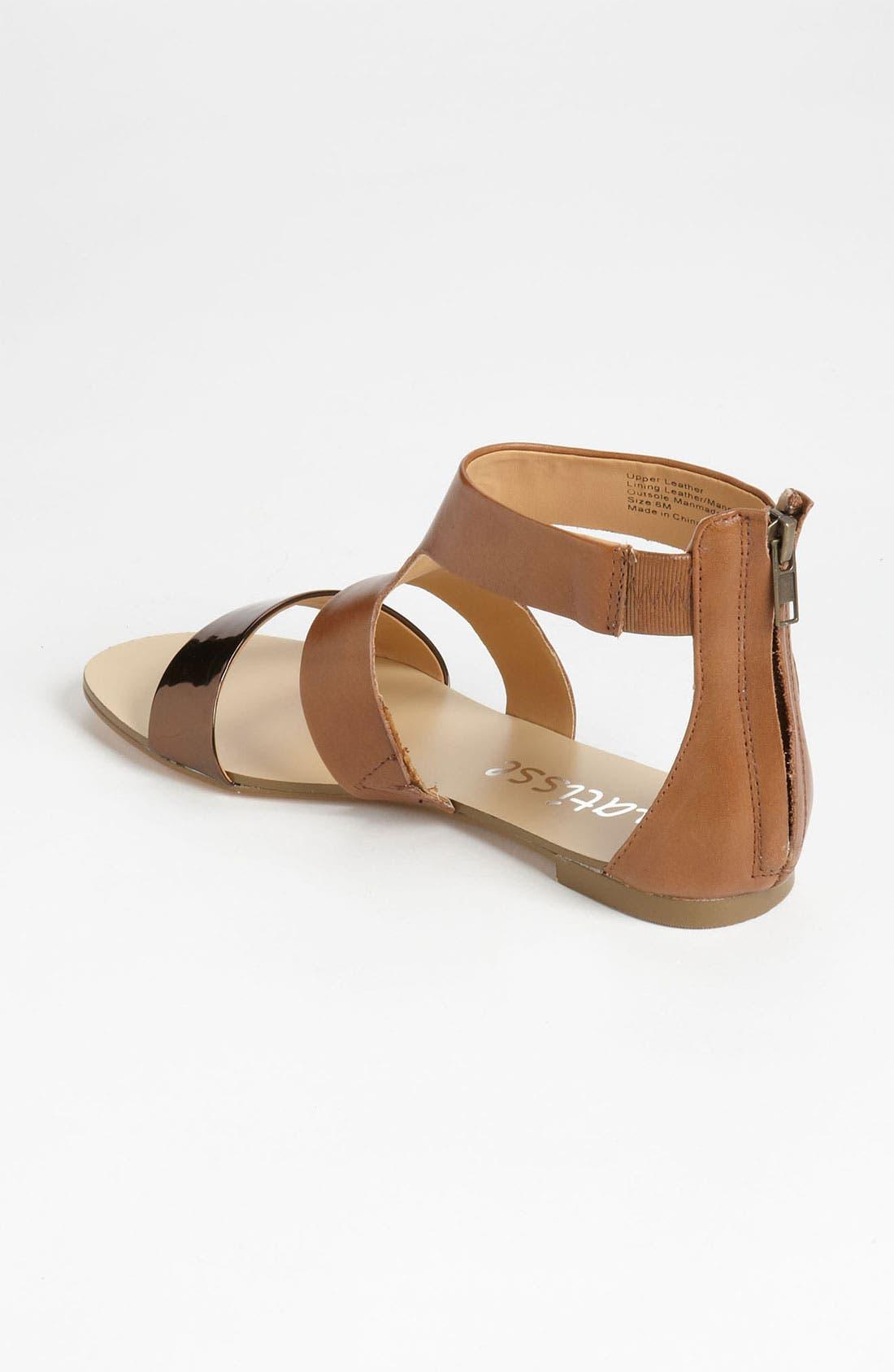 Alternate Image 2  - Matisse 'Marcus' Sandal