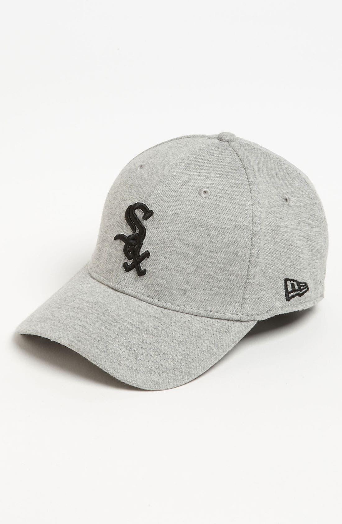 Main Image - New Era Cap 'Spring Stretch - Chicago White Sox' Baseball Cap