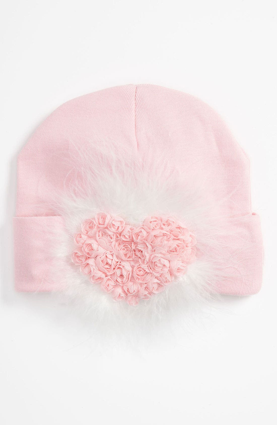 Alternate Image 1 Selected - PLH Bows & Laces Hat (Baby)