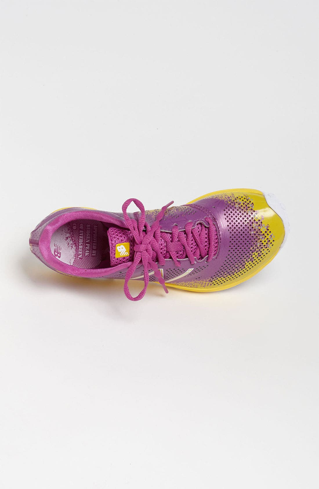 Alternate Image 3  - New Balance '110 V1' Trail Running Shoe (Women)(Retail Price: $89.95)