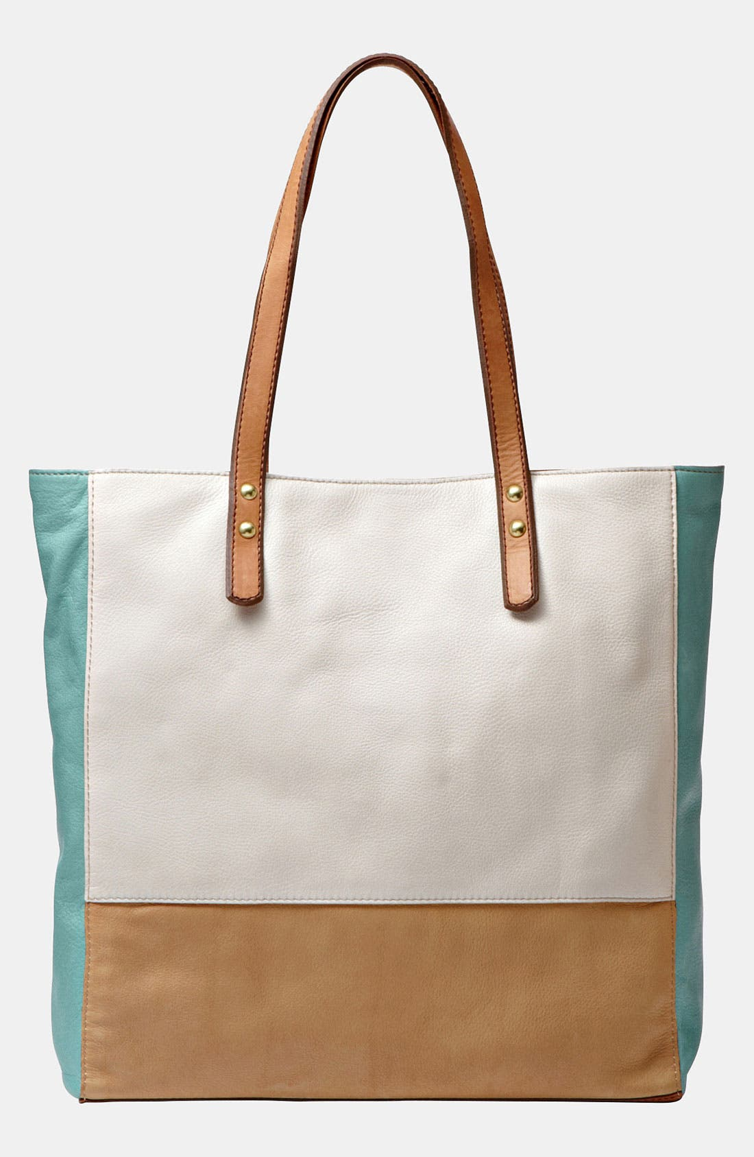Alternate Image 1 Selected - Fossil 'Zoey' Tote
