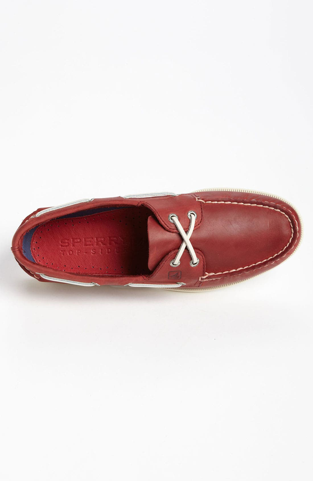 Alternate Image 3  - Sperry Top-Sider® 'Authentic Original' Boat Shoe (Men)