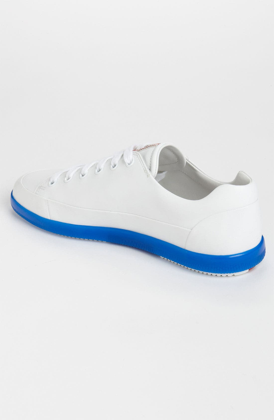 Alternate Image 2  - Prada Low Profile Sneaker