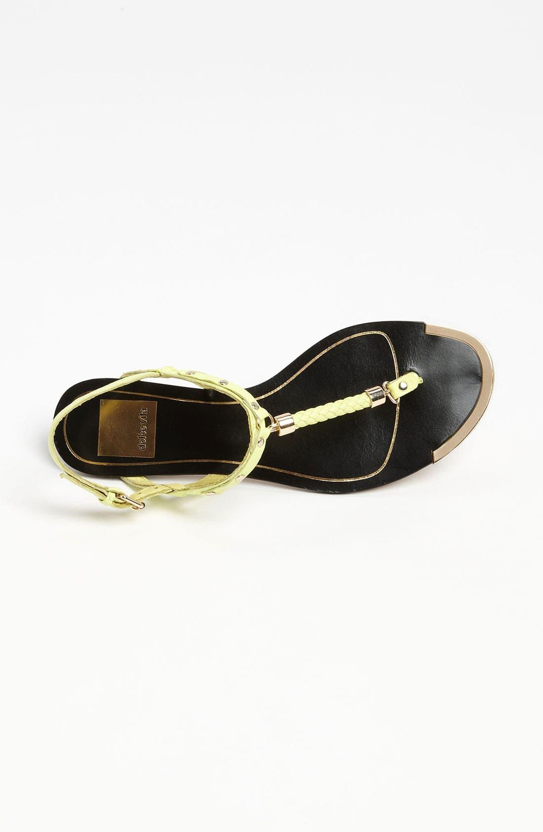 Alternate Image 3  - Dolce Vita 'Dia' Sandal