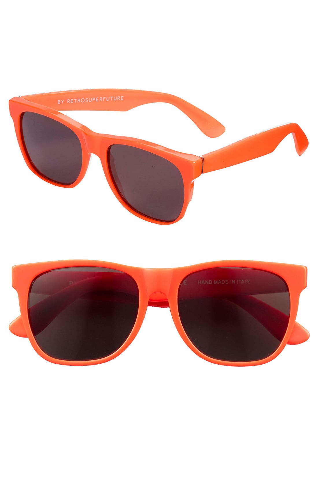 Alternate Image 1 Selected - SUPER by RETROSUPERFUTURE® 'Classic' 55mm Sunglasses