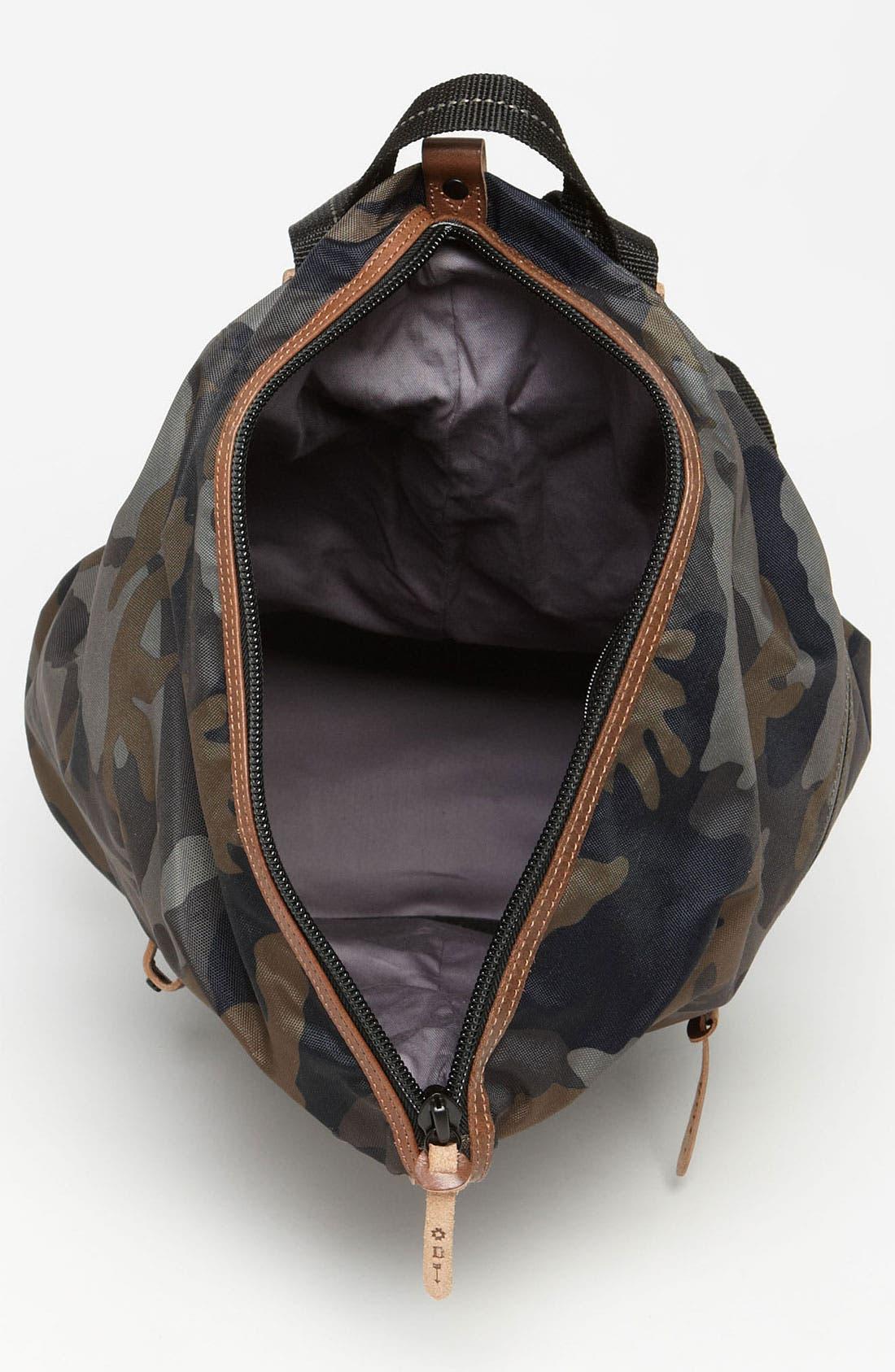 Alternate Image 3  - DIESEL® 'Rubber Hub' Backpack