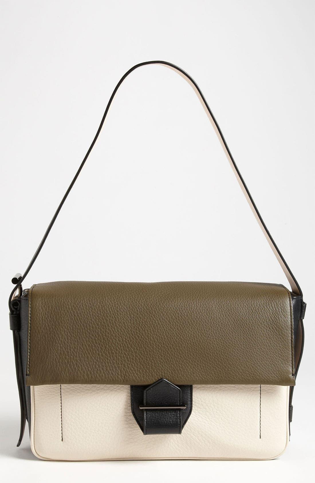 Main Image - Reed Krakoff 'Standard' Leather Shoulder Bag