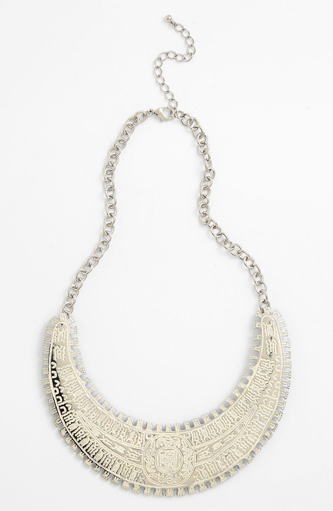 Main Image - Robert Rose 'Sundance' Collar Necklace