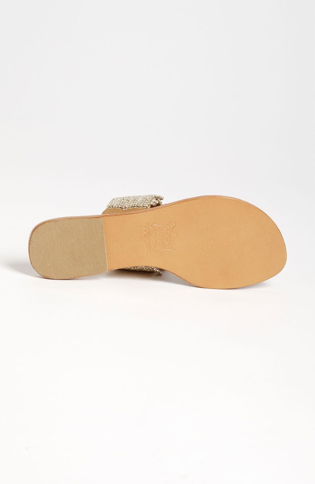 Alternate Image 4  - Aspiga 'Luna' Sandal