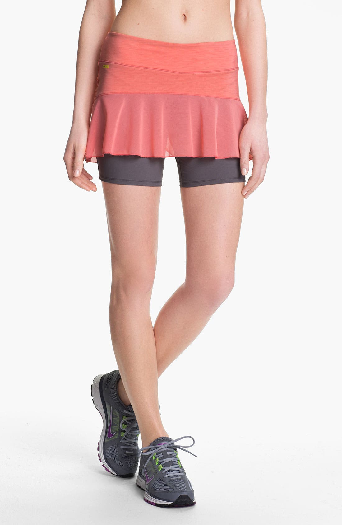 Alternate Image 1 Selected - Lole 'Ace' Tennis Skort
