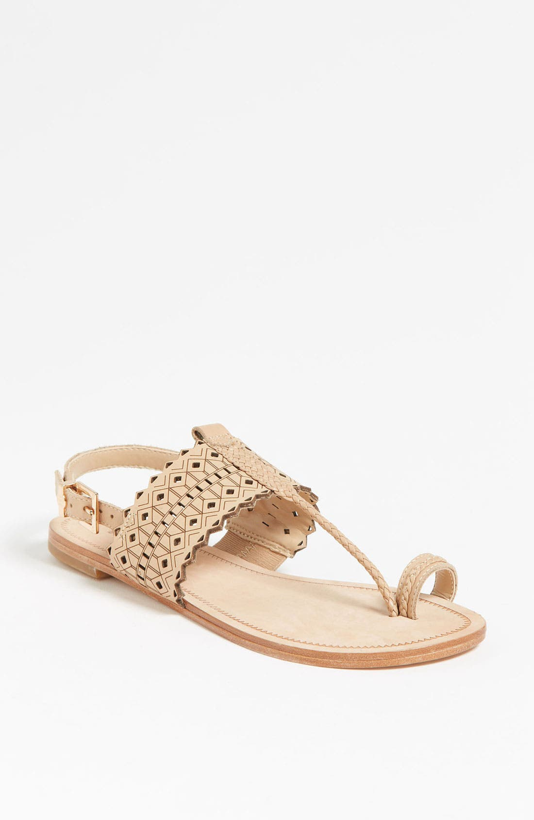 Alternate Image 1 Selected - BCBGMAXAZRIA 'Aerial' Sandal