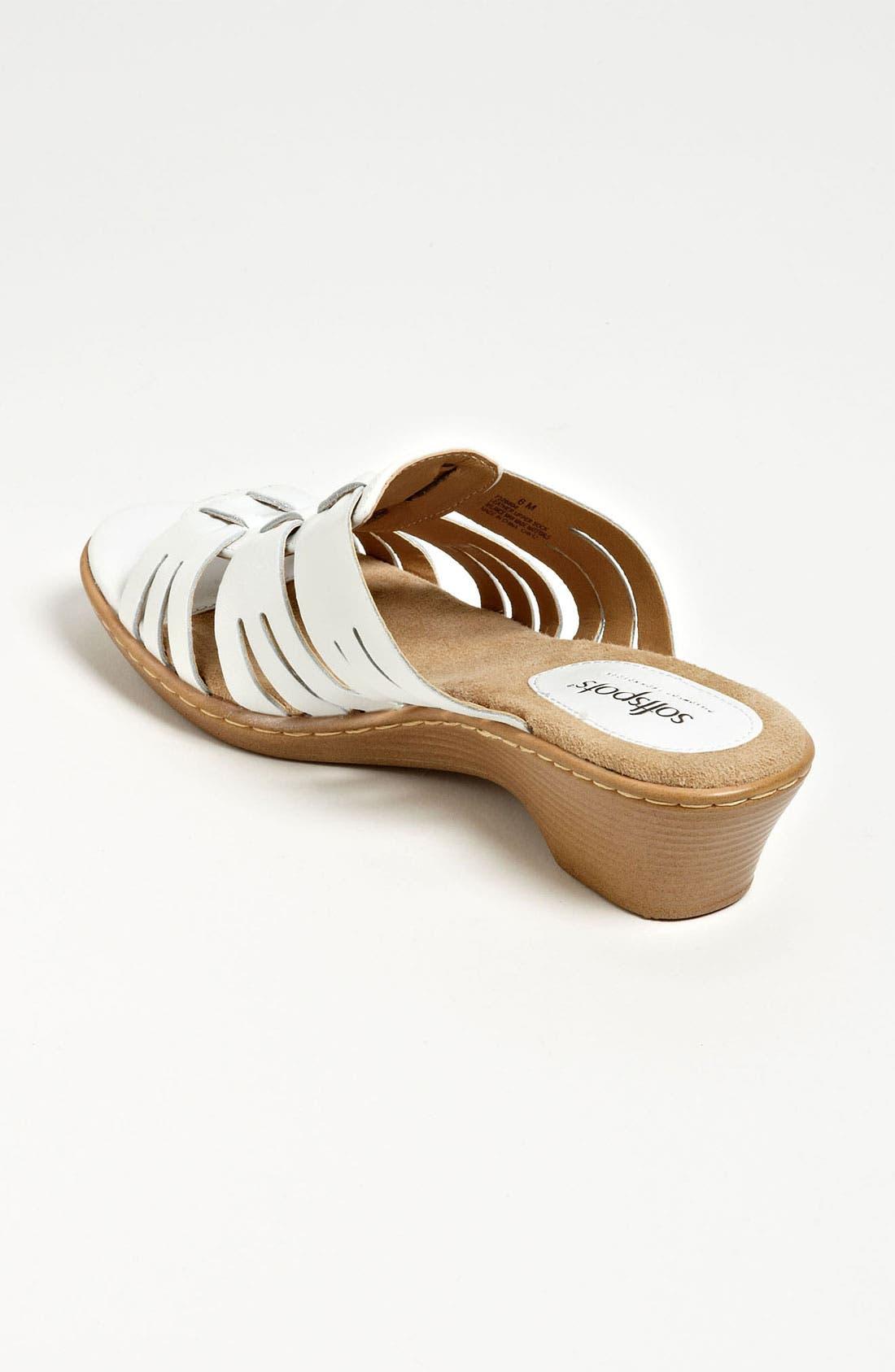 Alternate Image 2  - Softspots 'Hilary' Sandal