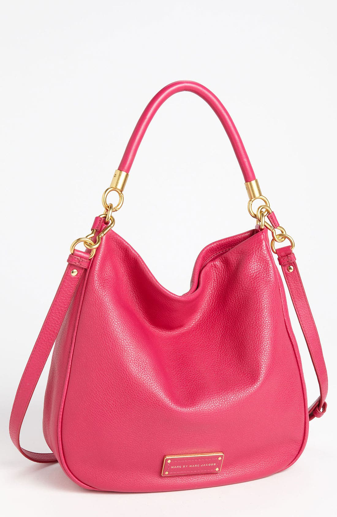 Alternate Image 1 Selected - MARC BY MARC JACOBS 'Too Hot to Handle' Hobo