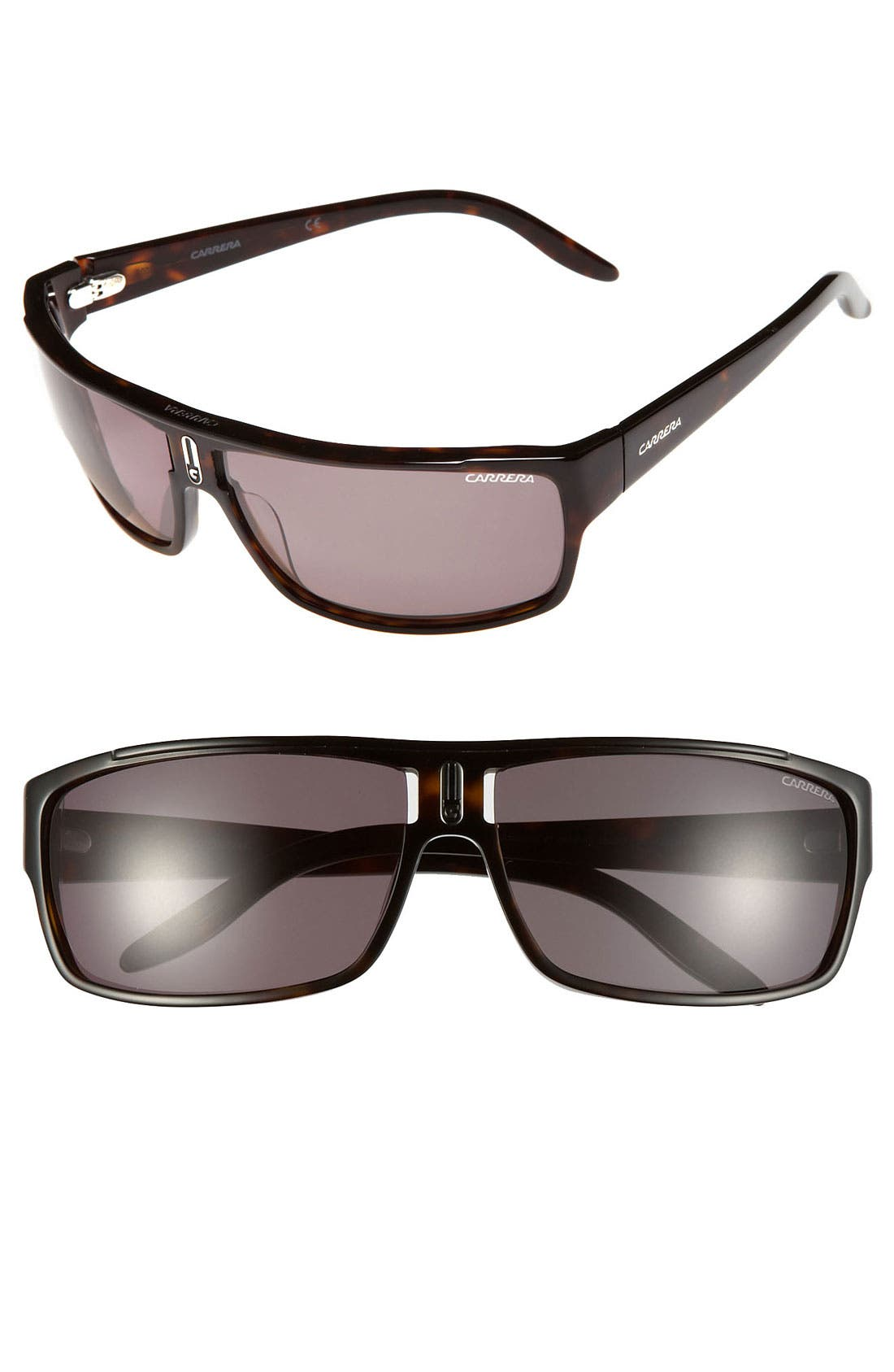 Alternate Image 1 Selected - Carrera Eyewear 65mm Sunglasses