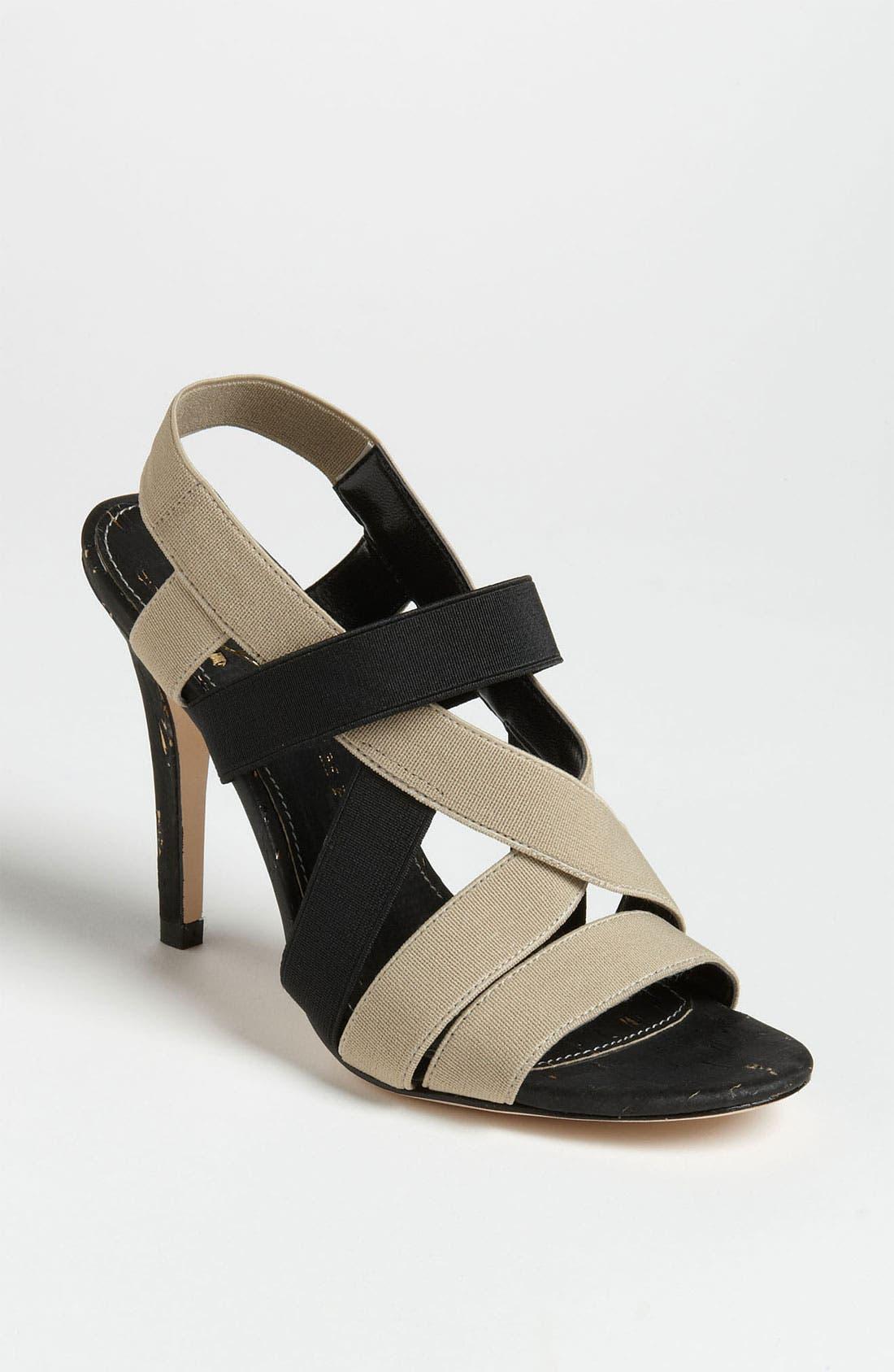 Alternate Image 1 Selected - Ivanka Trump 'Acadia' Sandal