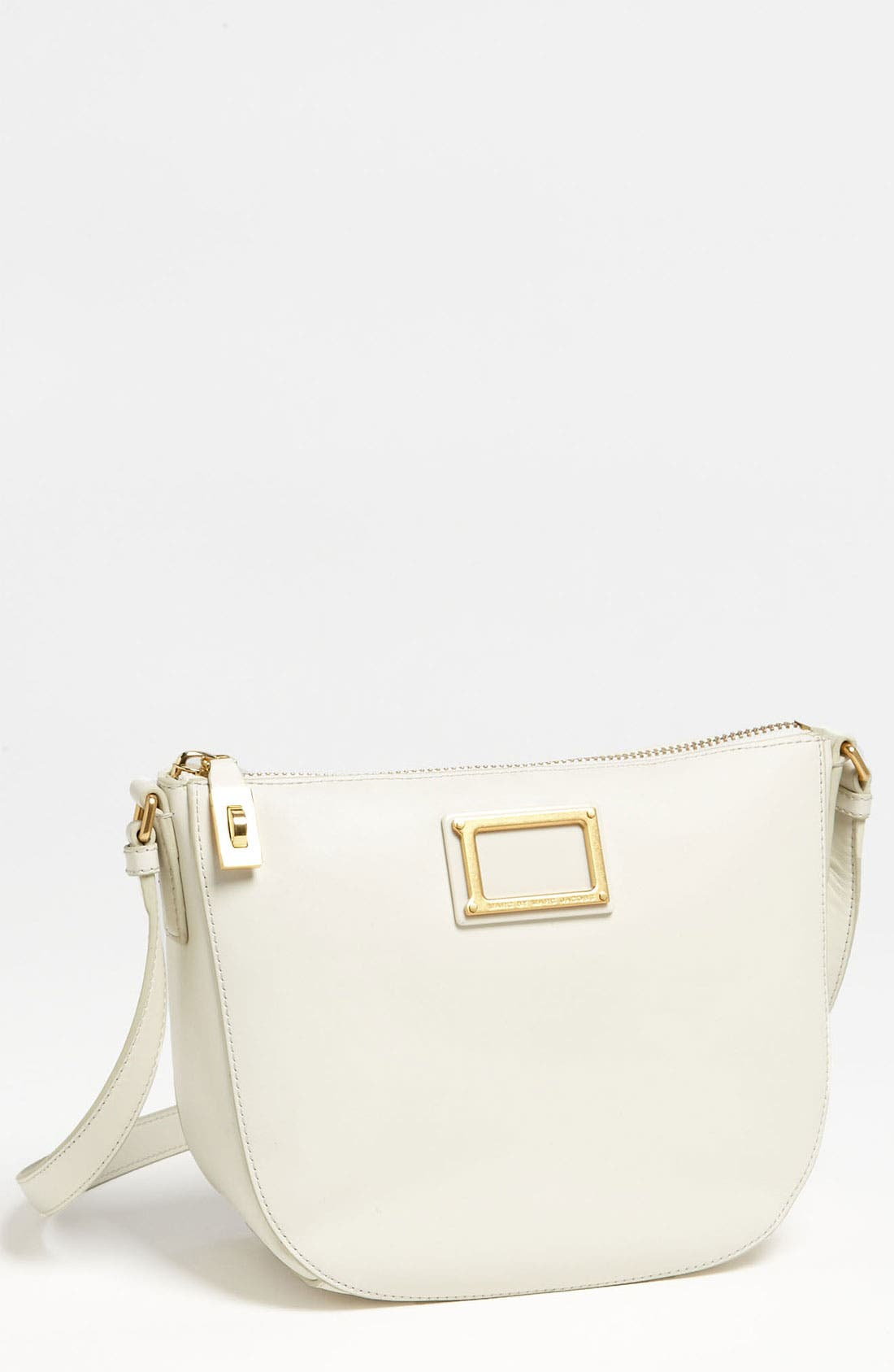 Alternate Image 1 Selected - MARC BY MARC JACOBS 'Show Off' Leather Crossbody Bag