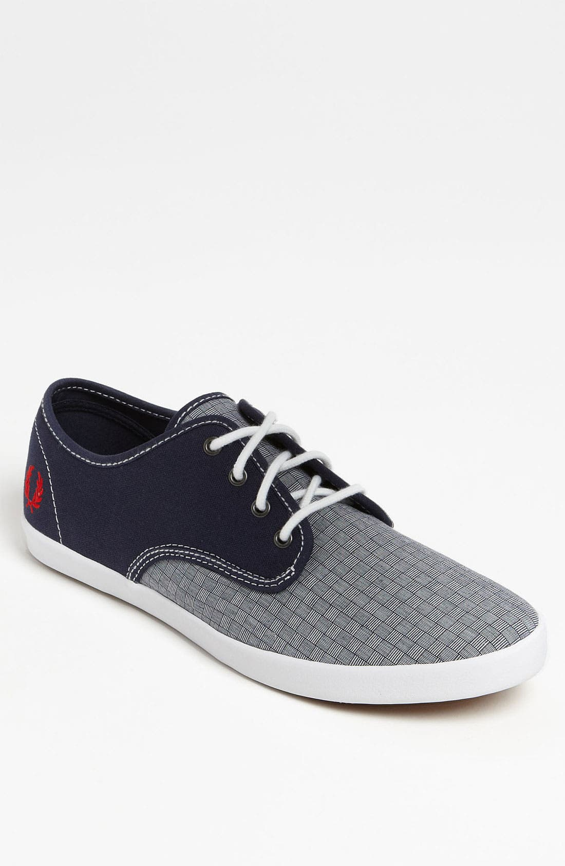 Alternate Image 1 Selected - Fred Perry 'Foxx' Sneaker