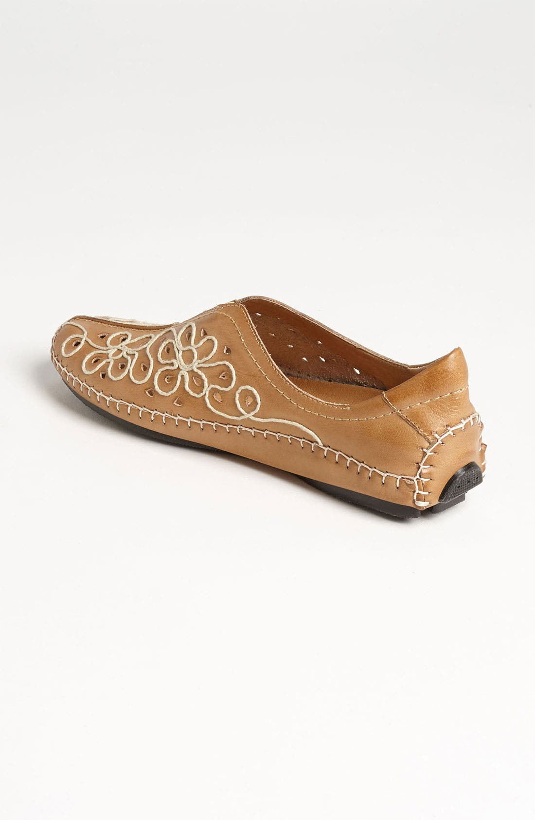 Alternate Image 2  - PIKOLINOS 'Jerez' Embroidered Loafer
