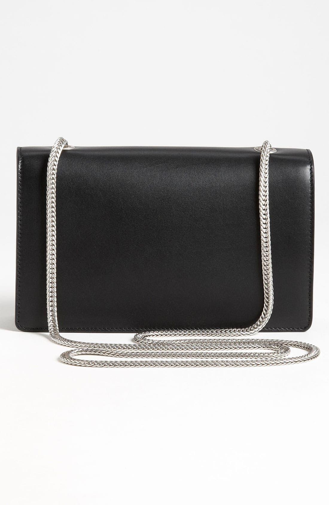 Alternate Image 4  - Saint Laurent 'Betty - Mini' Shoulder Bag