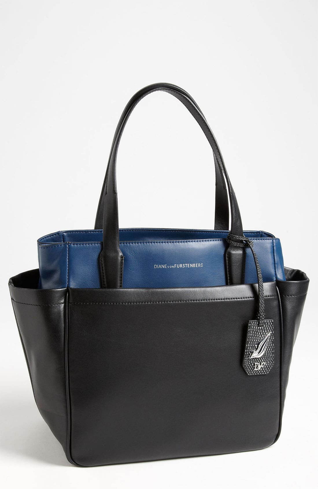 Alternate Image 1 Selected - Diane von Furstenberg 'On the Go' Tote