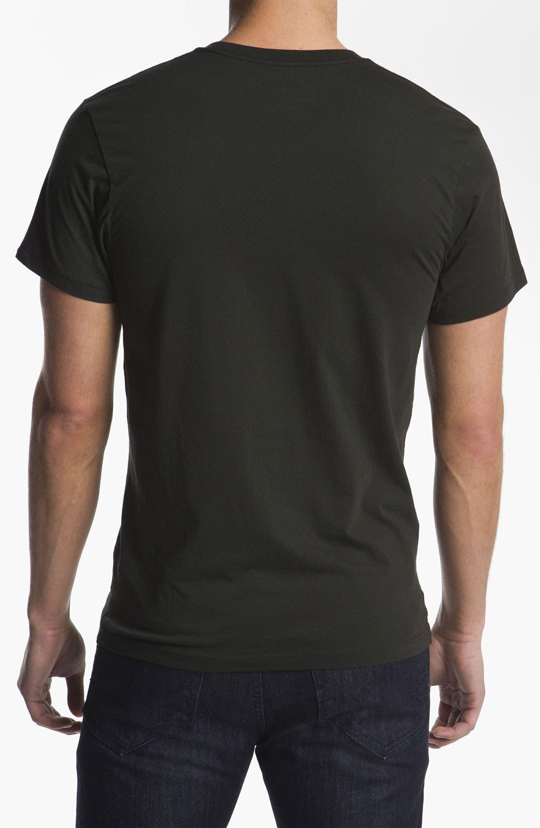 Alternate Image 2  - Vans 'Legends: Alva' T-Shirt