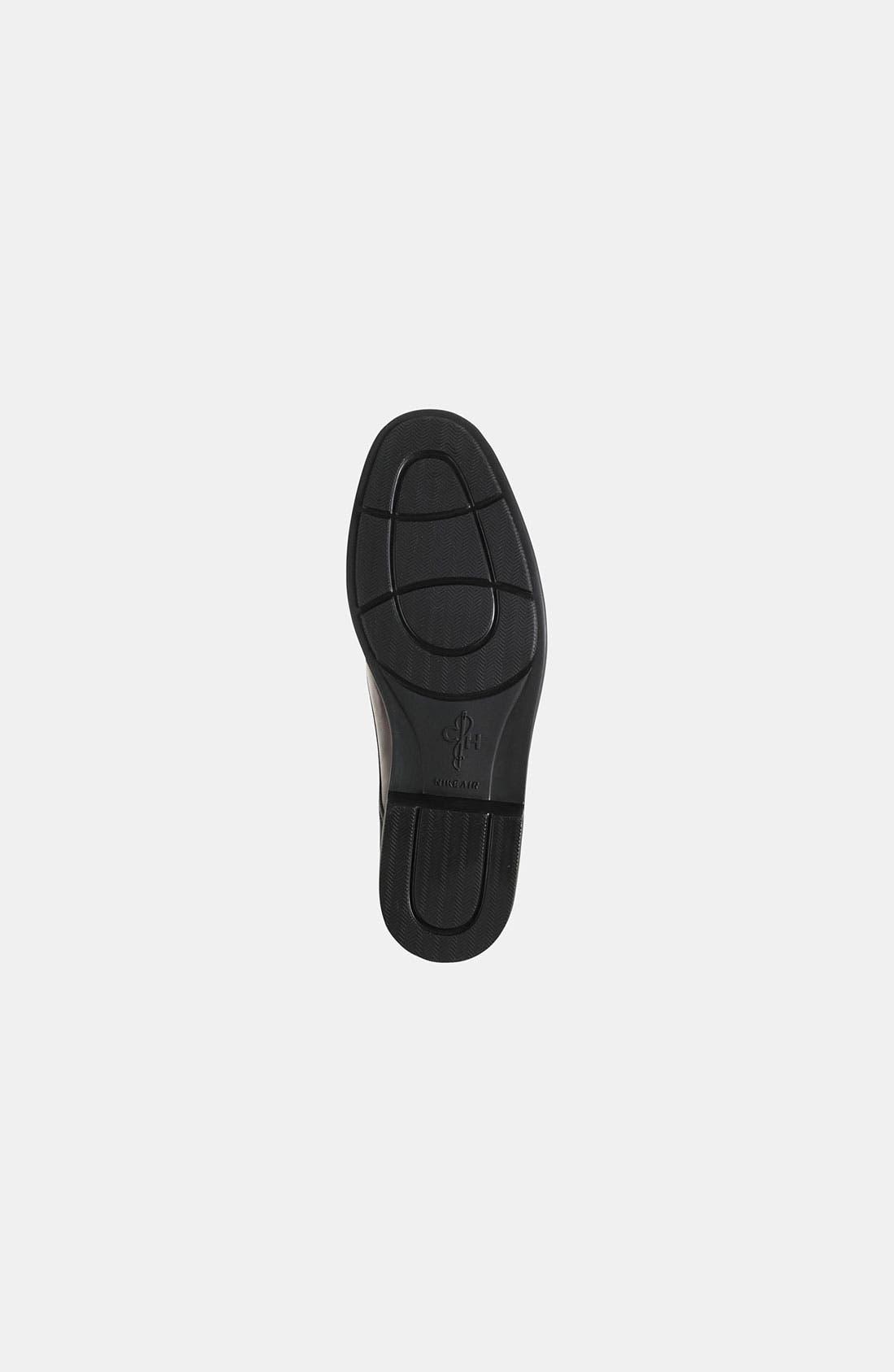 Alternate Image 4  - Cole Haan 'Air Stylar' Split Toe Derby   (Men)