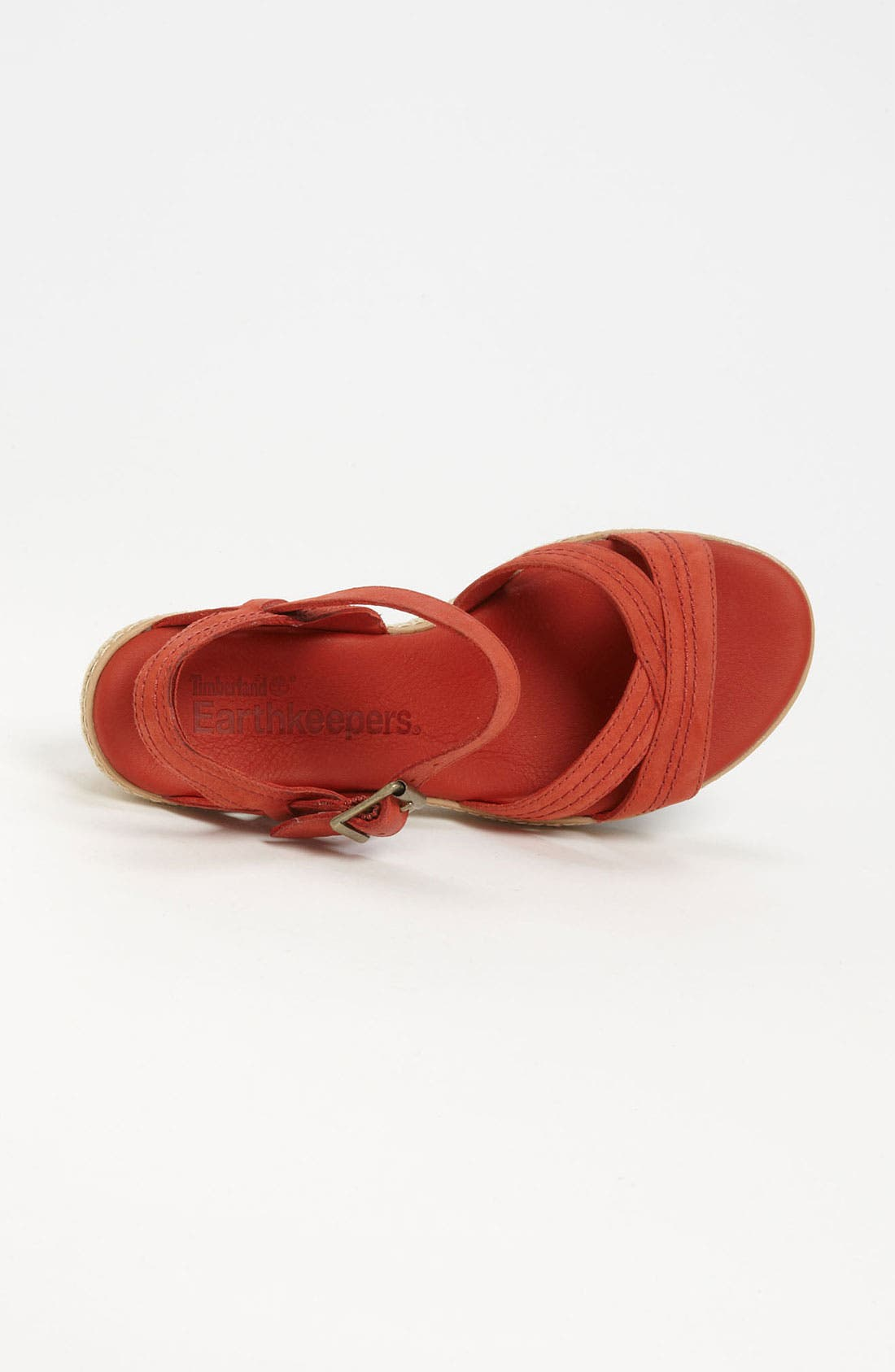 Alternate Image 3  - Timberland Earthkeepers® 'Whittier' Jute Sandal