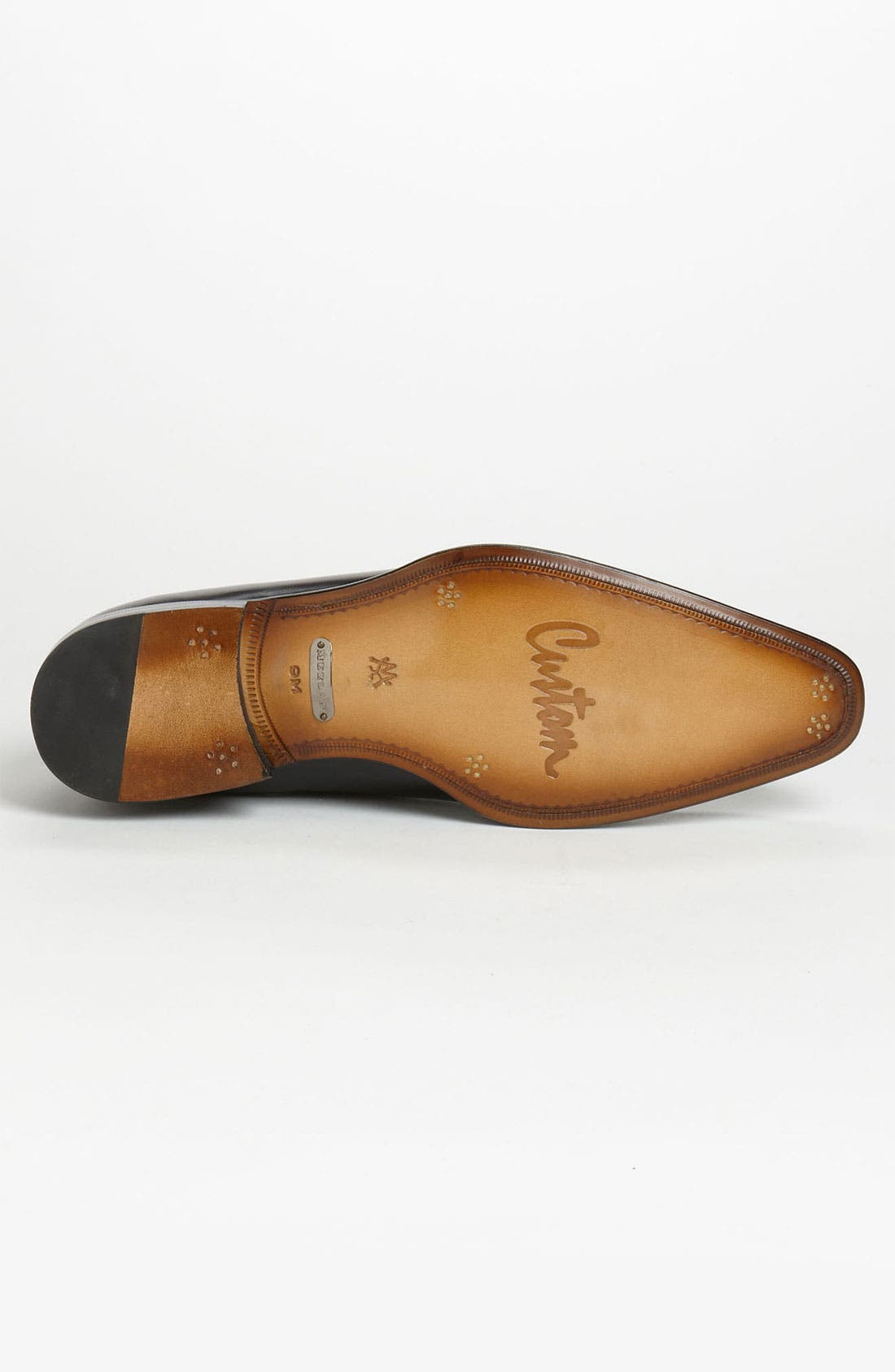 Alternate Image 4  - Mezlan 'Davide' Tassel Loafer