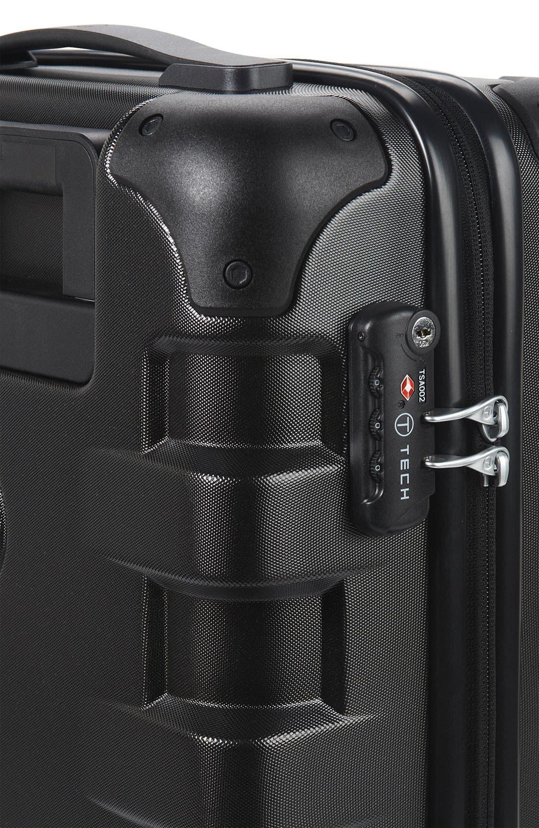 Alternate Image 5  - Tumi 'T-Tech Cargo' International Carry-On (22 Inch)