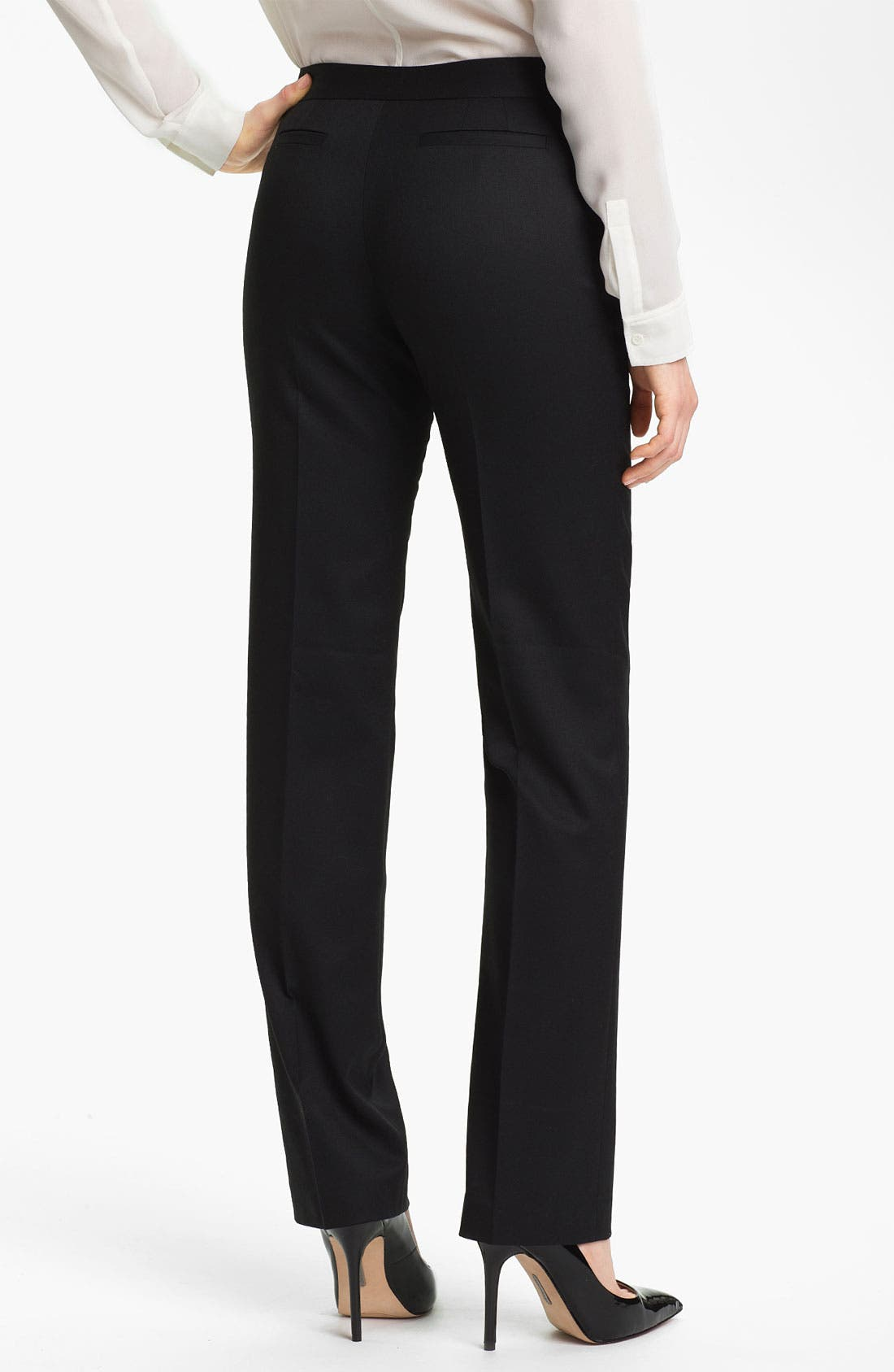 Alternate Image 2  - Ted Baker London 'Miakot' Trousers