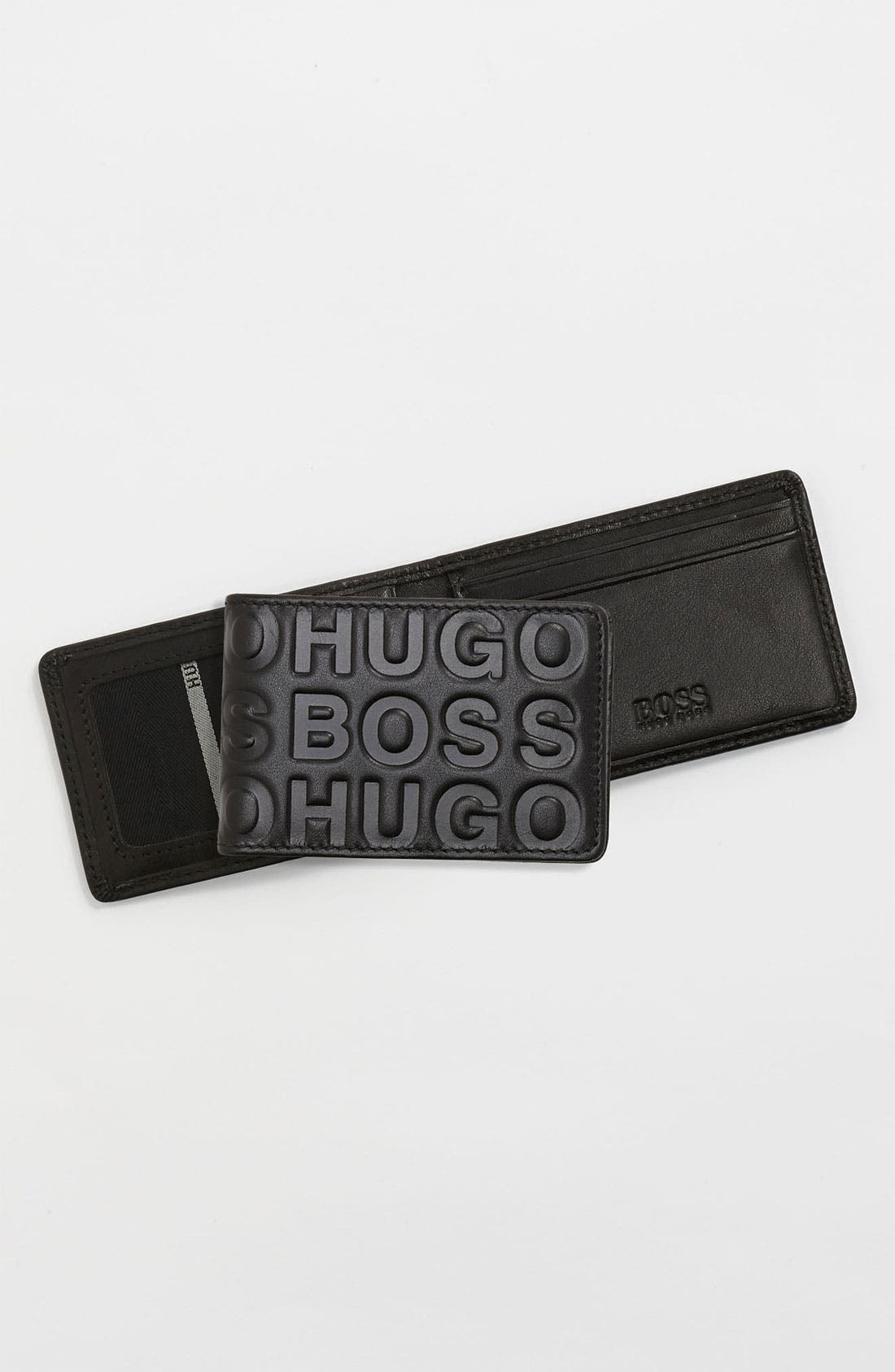 Main Image - BOSS Black 'Sampei' Wallet