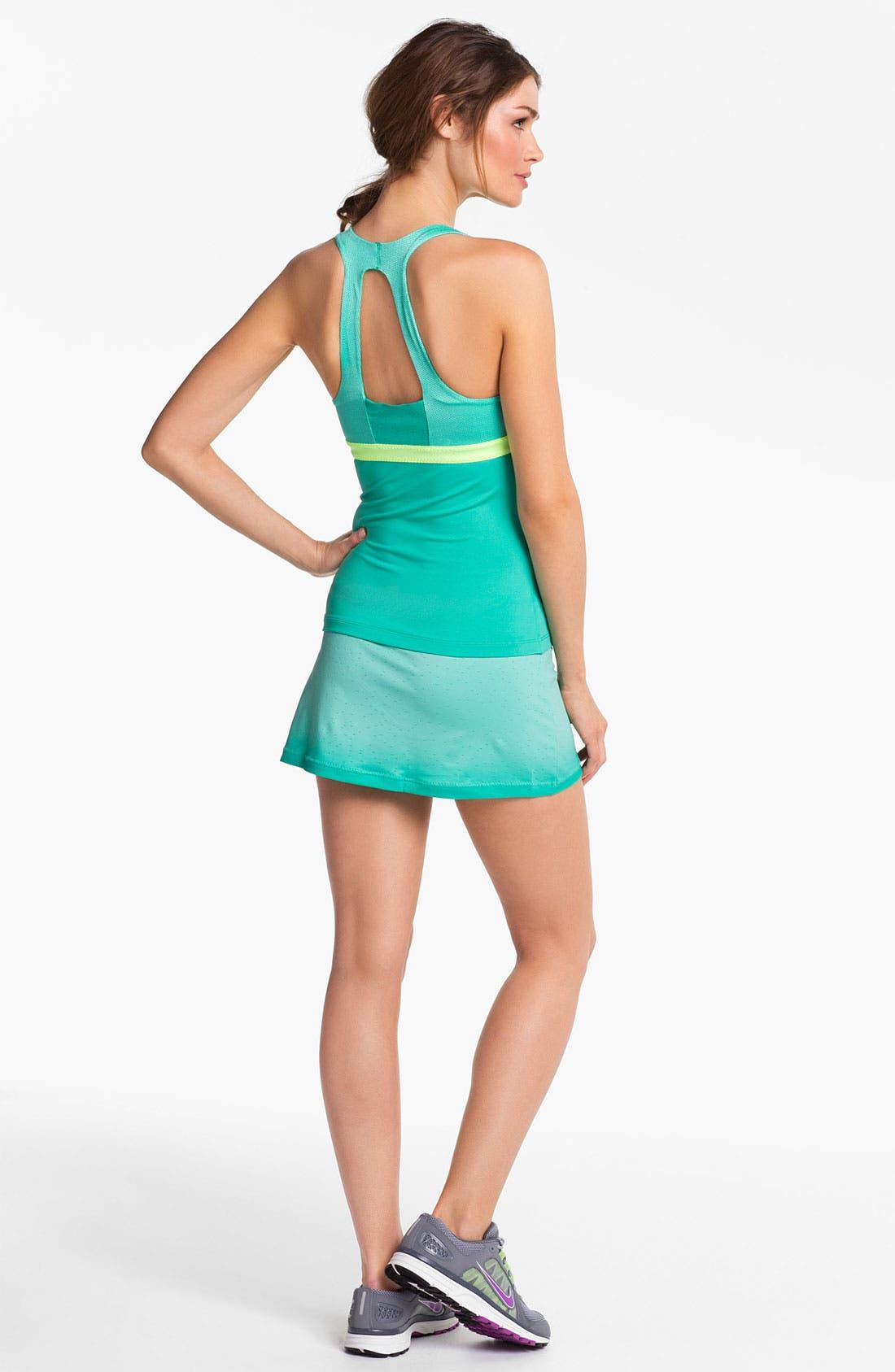 Alternate Image 4  - Nike  'Premier Maria' Tennis Skirt