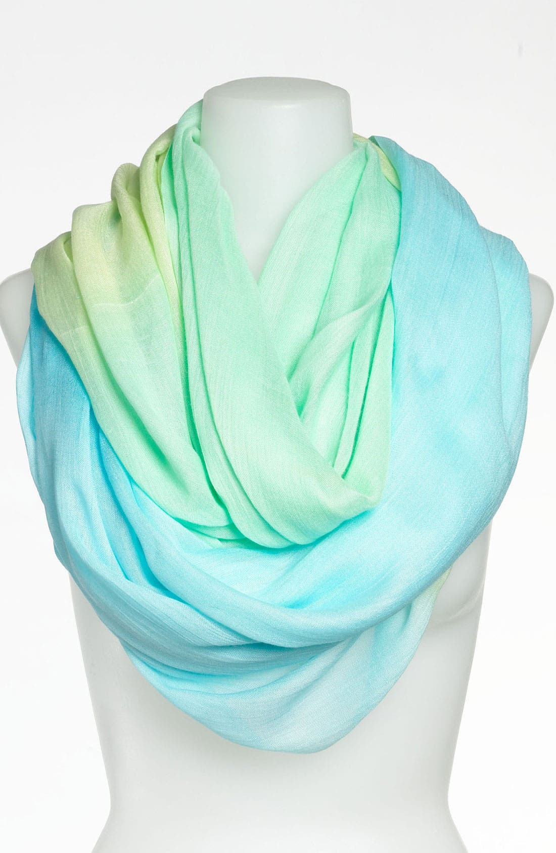 Alternate Image 1 Selected - Echo Infinity Scarf