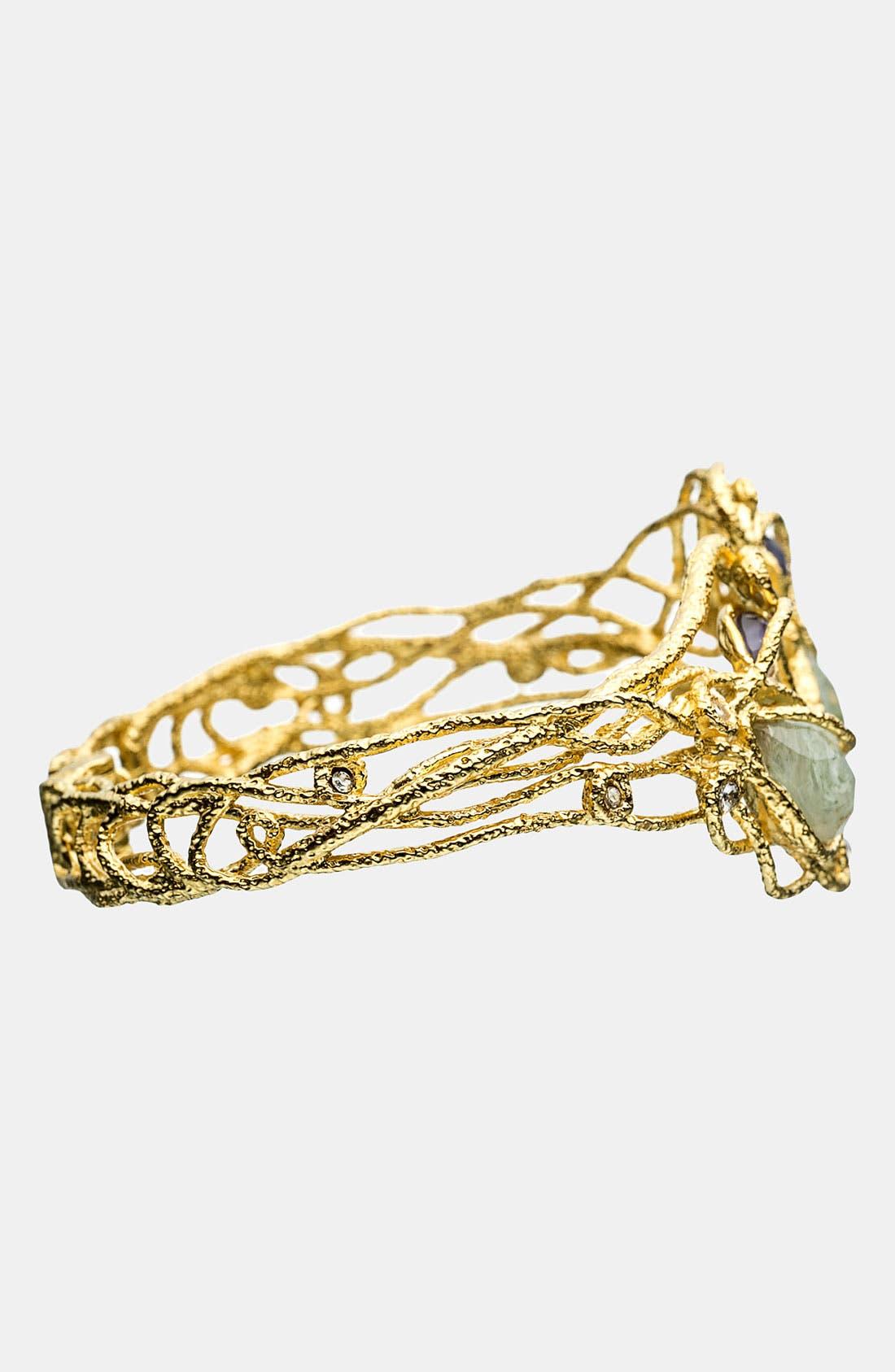 Alternate Image 2  - Alexis Bittar 'Elements - Mauritius' Bracelet