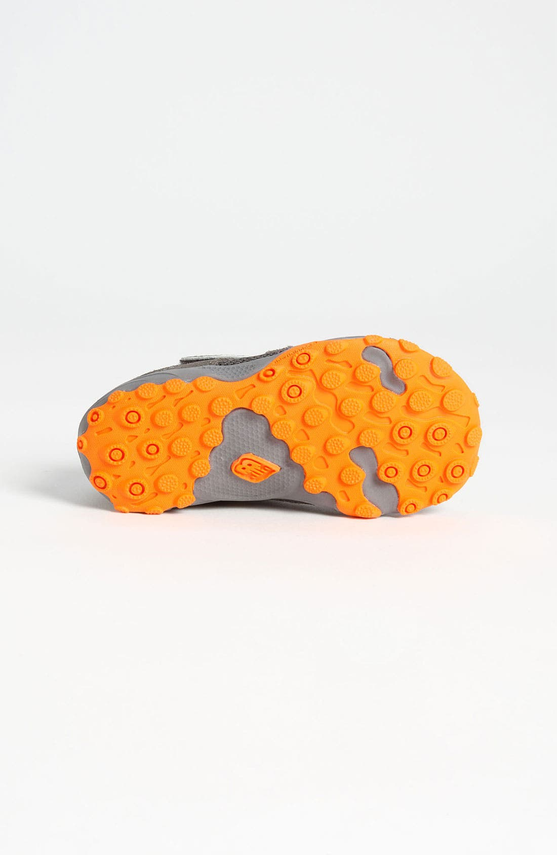 Alternate Image 4  - New Balance 'Takedown 20V3' Running Shoe (Baby, Walker & Toddler)