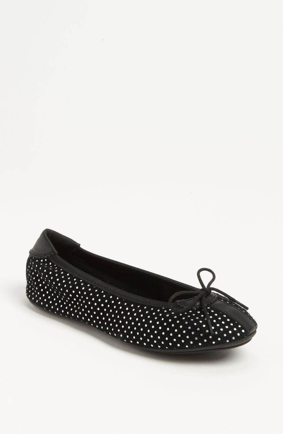 Alternate Image 1 Selected - PUMA 'Kitata' Polka Dot Slip-On