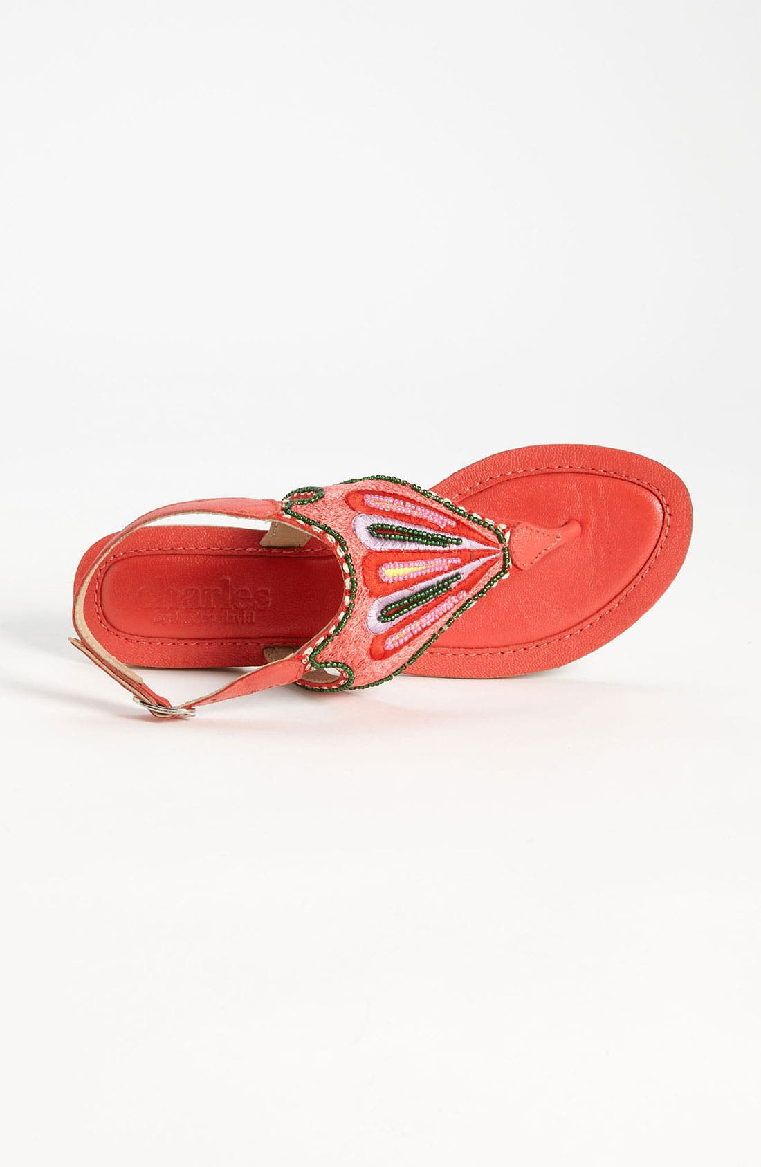 Alternate Image 3  - Charles by Charles David 'Valli' Sandal