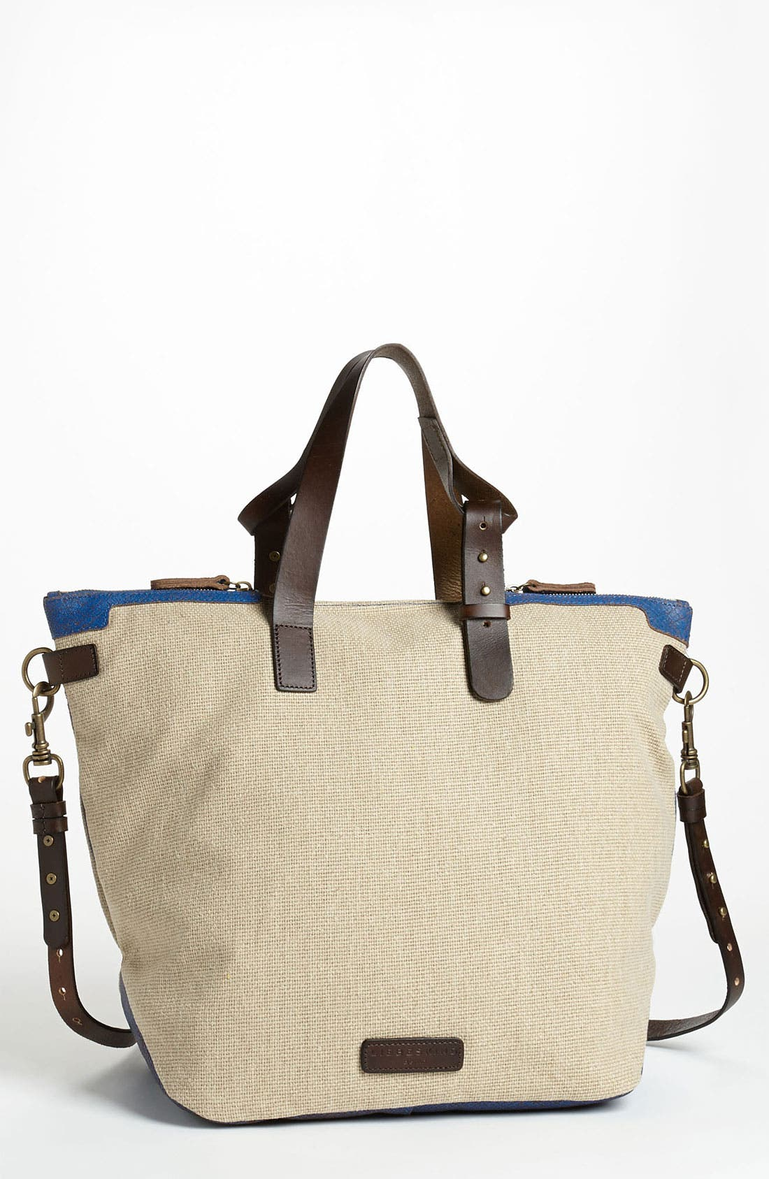 Alternate Image 1 Selected - Liebeskind 'Palermo' Tote