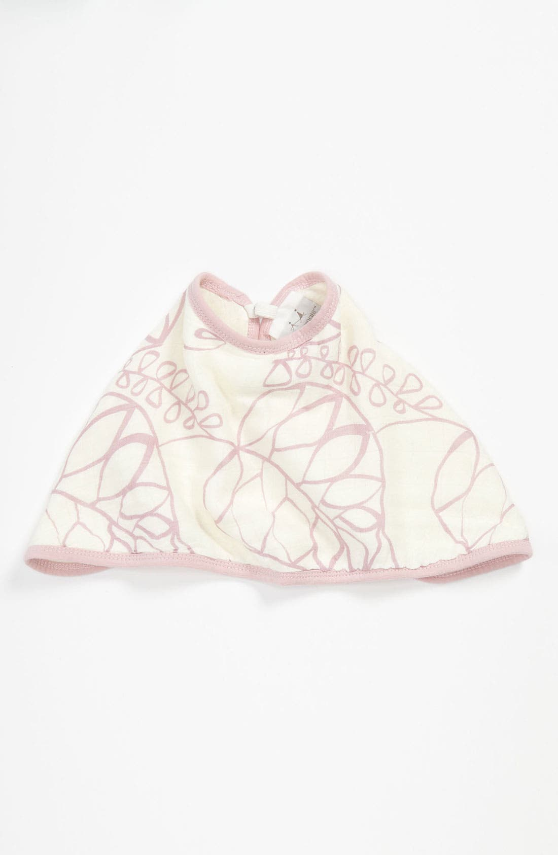 Alternate Image 1 Selected - aden + anais Burpy Bib® Burp Cloth & Bib
