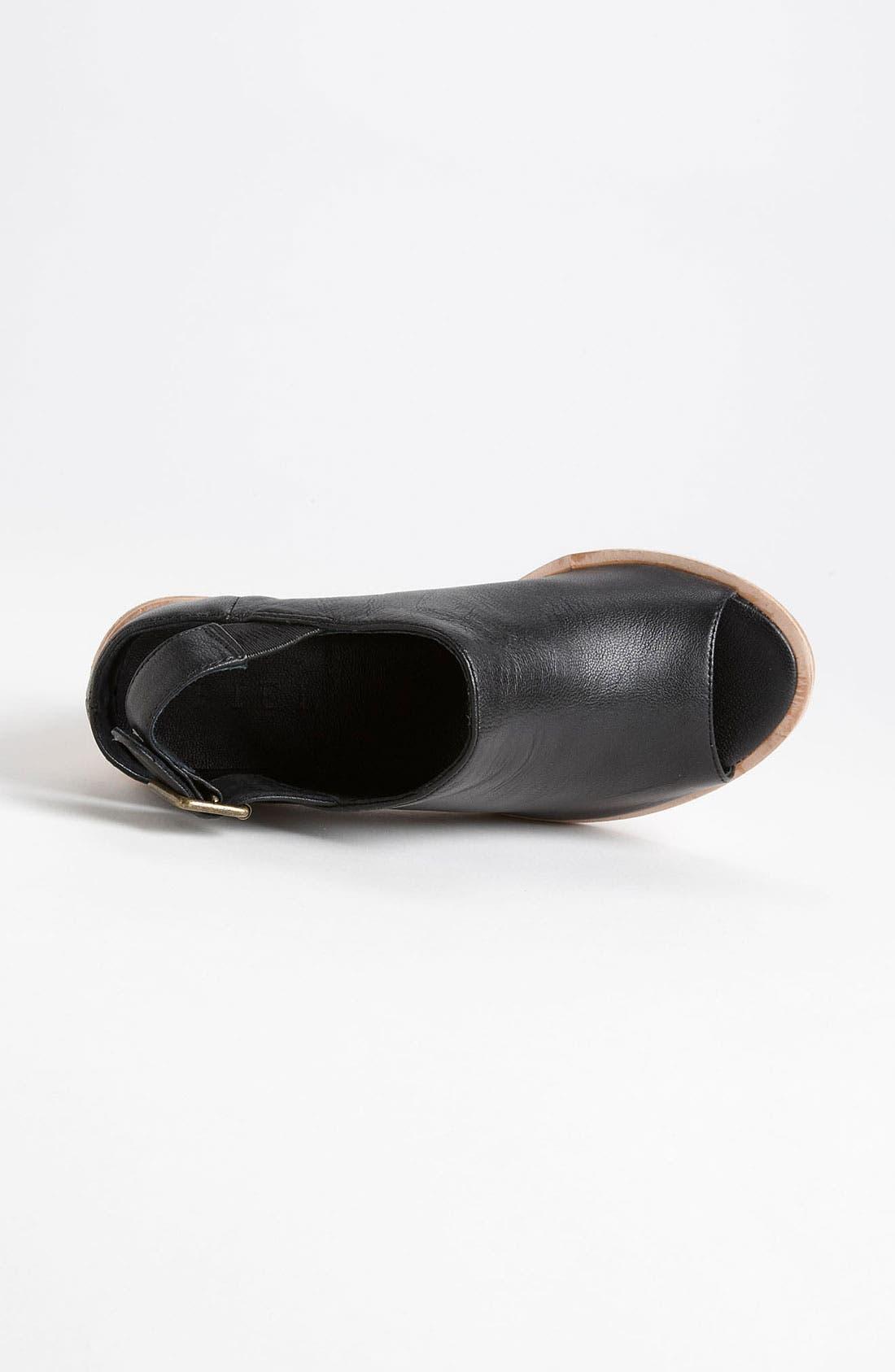 Alternate Image 3  - Fiel 'Easter' Sandal