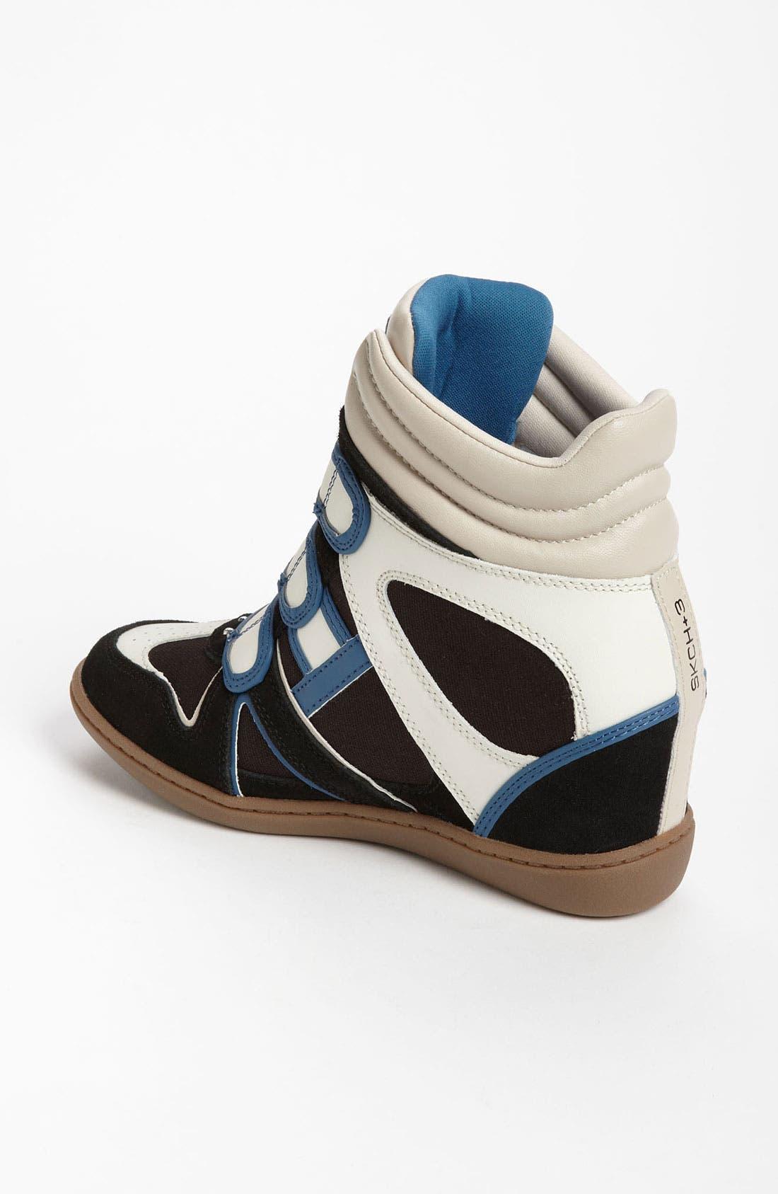 Alternate Image 2  - SKECHERS 'Plus 3 Binder' Sneaker (Women)