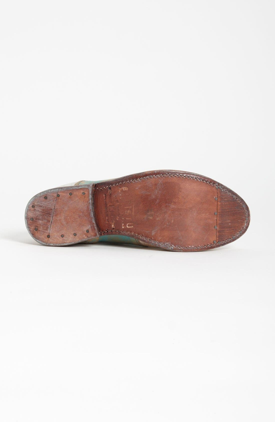 Alternate Image 4  - Bed Stu 'Fury' Saddle Shoe