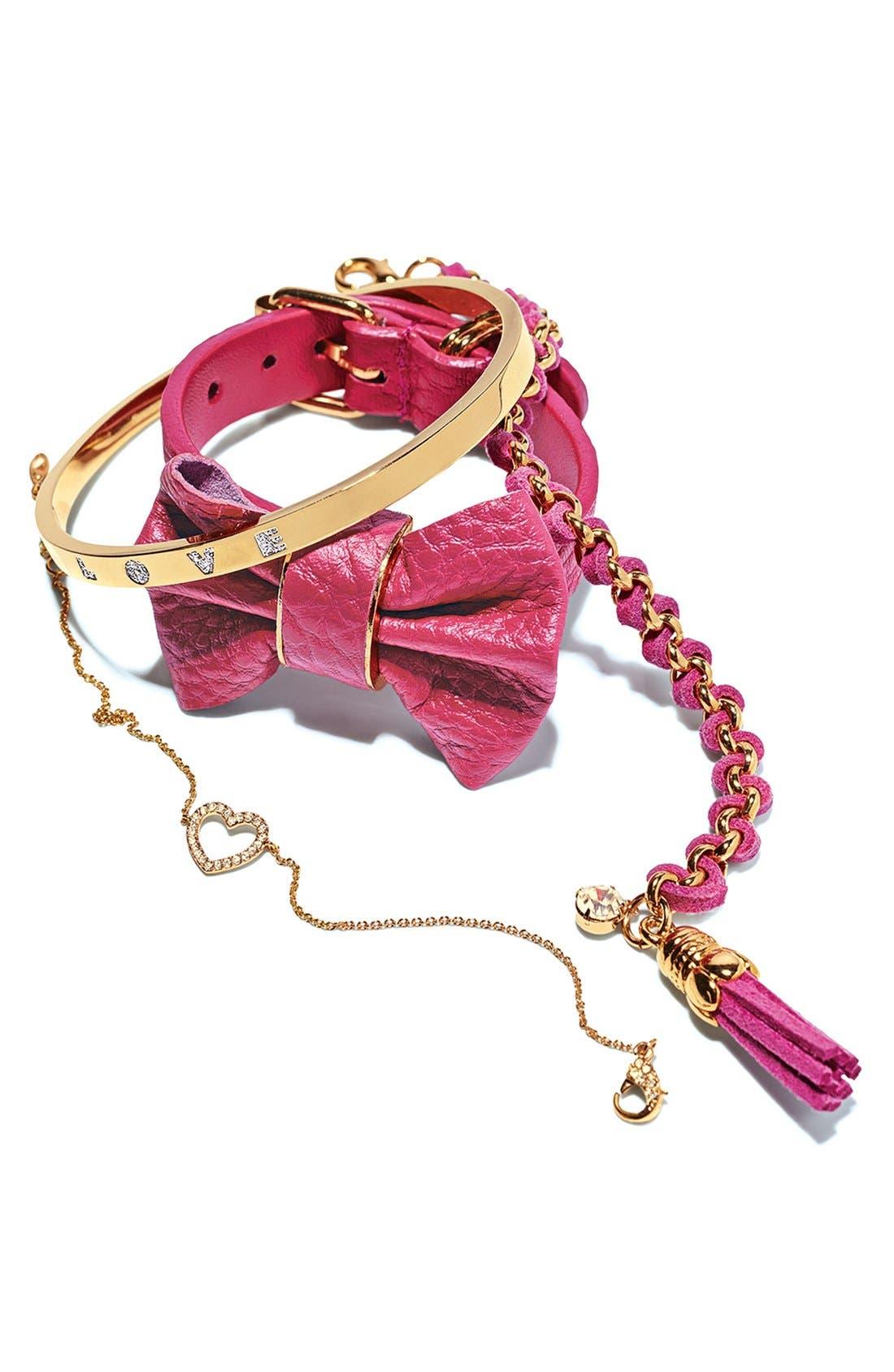Alternate Image 3  - Cara Link Bracelet