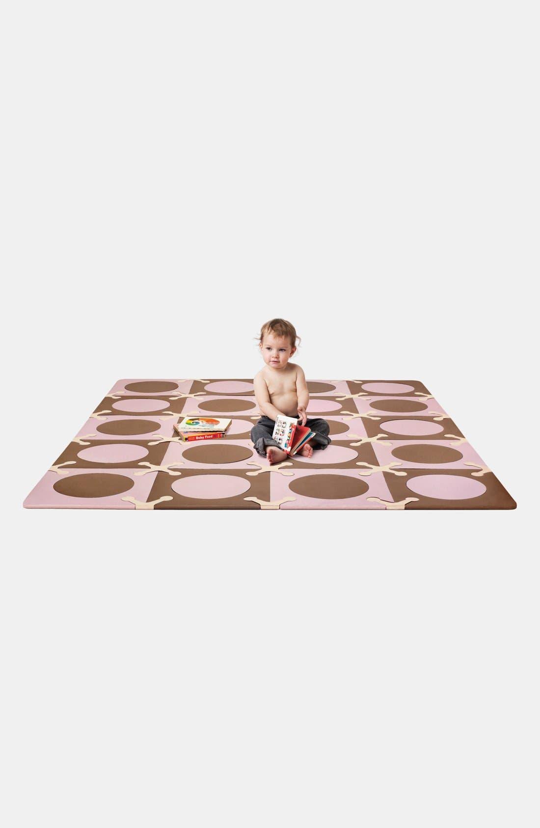 Alternate Image 1 Selected - Skip Hop 'PLAYSPOTS - Zoo' Foam Floor Tiles