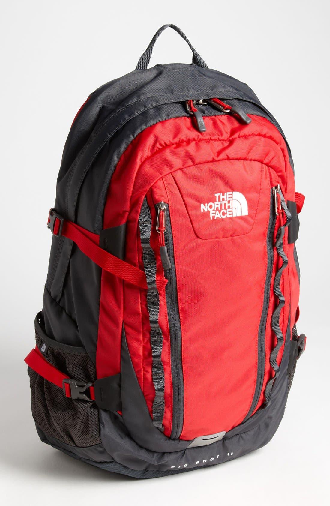 Alternate Image 1 Selected - The North Face 'Big Shot II' Backpack